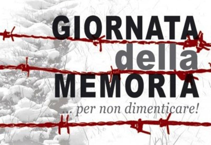 Il Giorno della Memoria a Roma