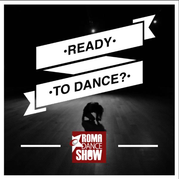 Roma Dance Show 2015