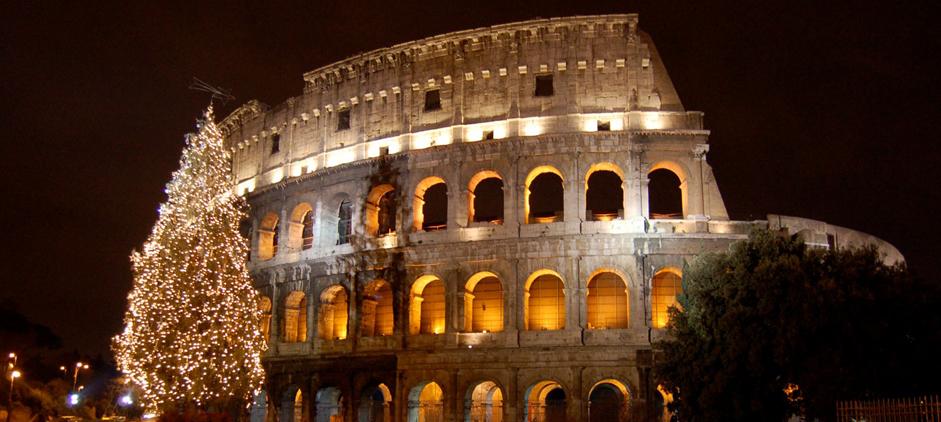 Eventi di Natale 2016 a Roma