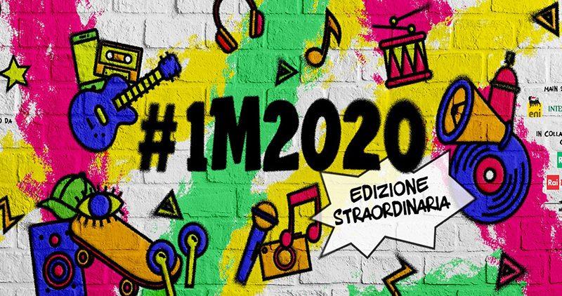 Festa del Primo Maggio 2020 Online