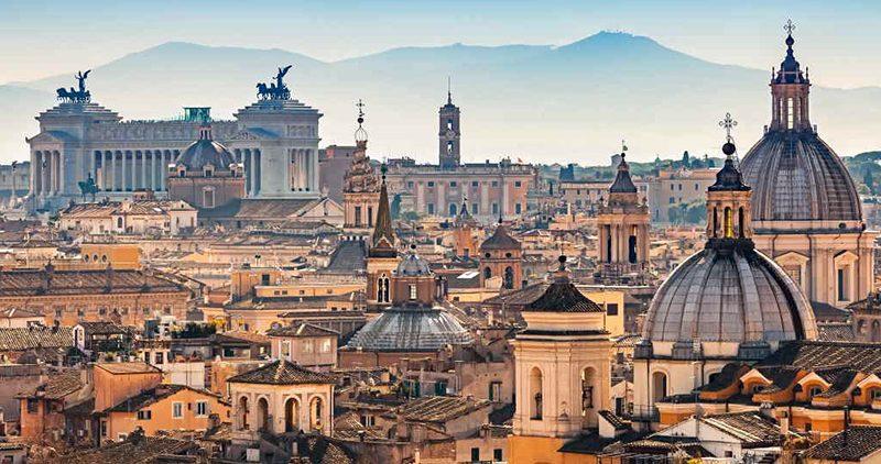 Come Fare Pubblicità a Roma